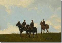 The Gallops Lambourne